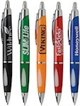 Bolero Pens (Blue Ink)